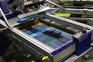 Screen Print service
