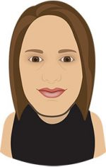 Claire Sewell - Office Manager