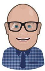 Dorian Tranter - Sales & Marketing Director